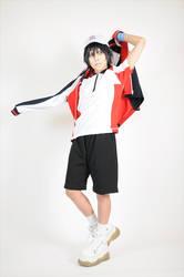 Ryoma Echizen by Queen-Orange