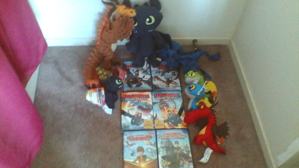 how to train your dragon merchandise ebay