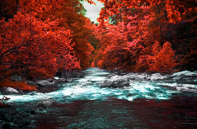 Red River by pandorasconviction