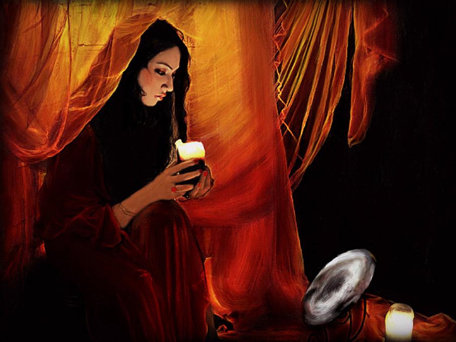Mystic by pandorasconviction