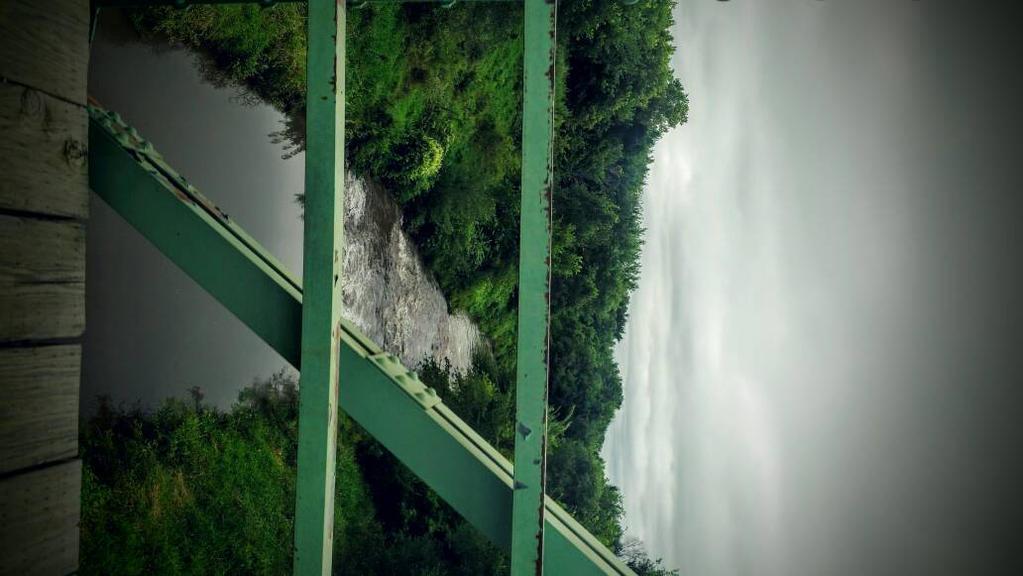 bridge by pandorasconviction
