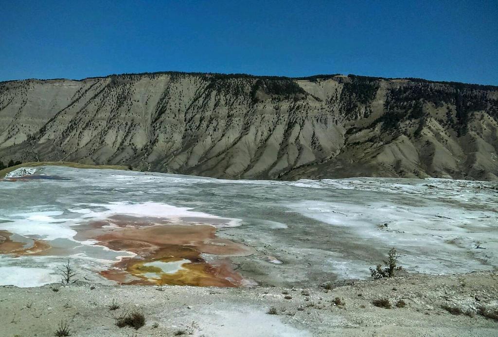 Mountain  by pandorasconviction