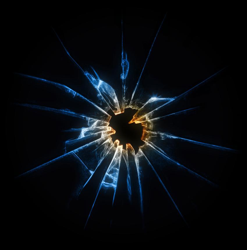 Glass Wallpaper: Broken Glass By Maniak70 On DeviantArt