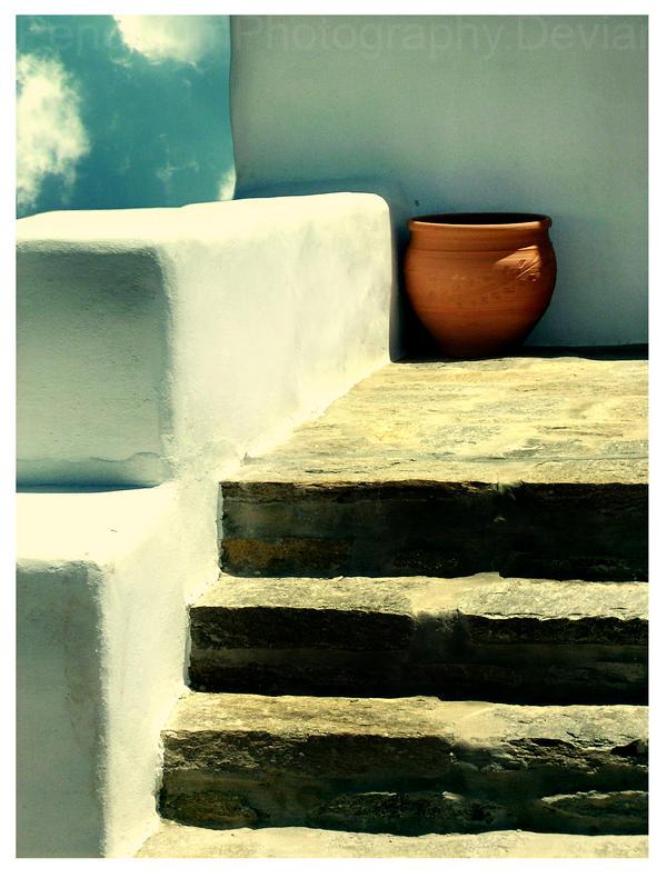 Paros by PendulumPhotography