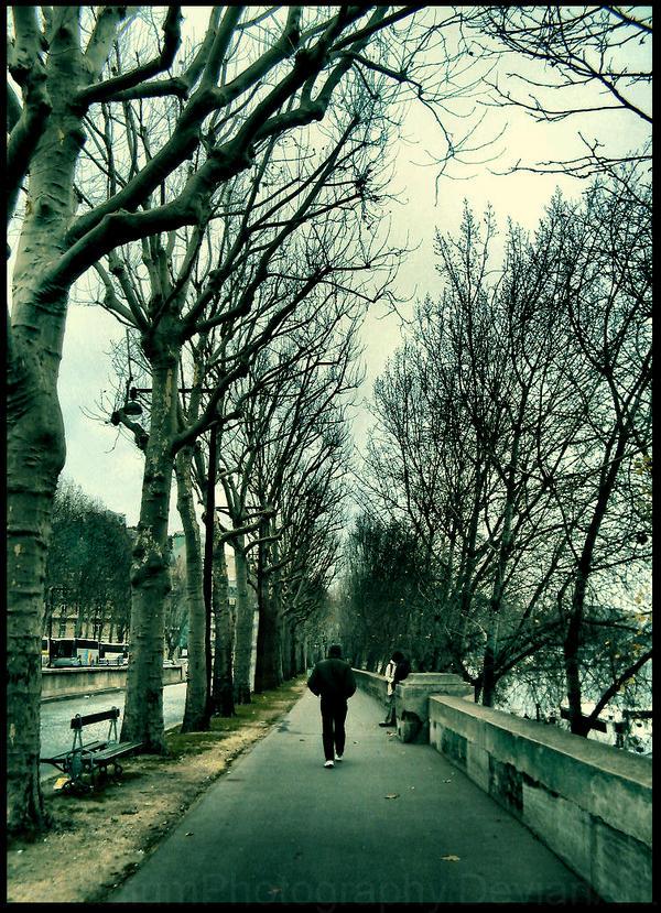 Paris by PendulumPhotography