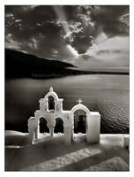 Santorini by PendulumPhotography