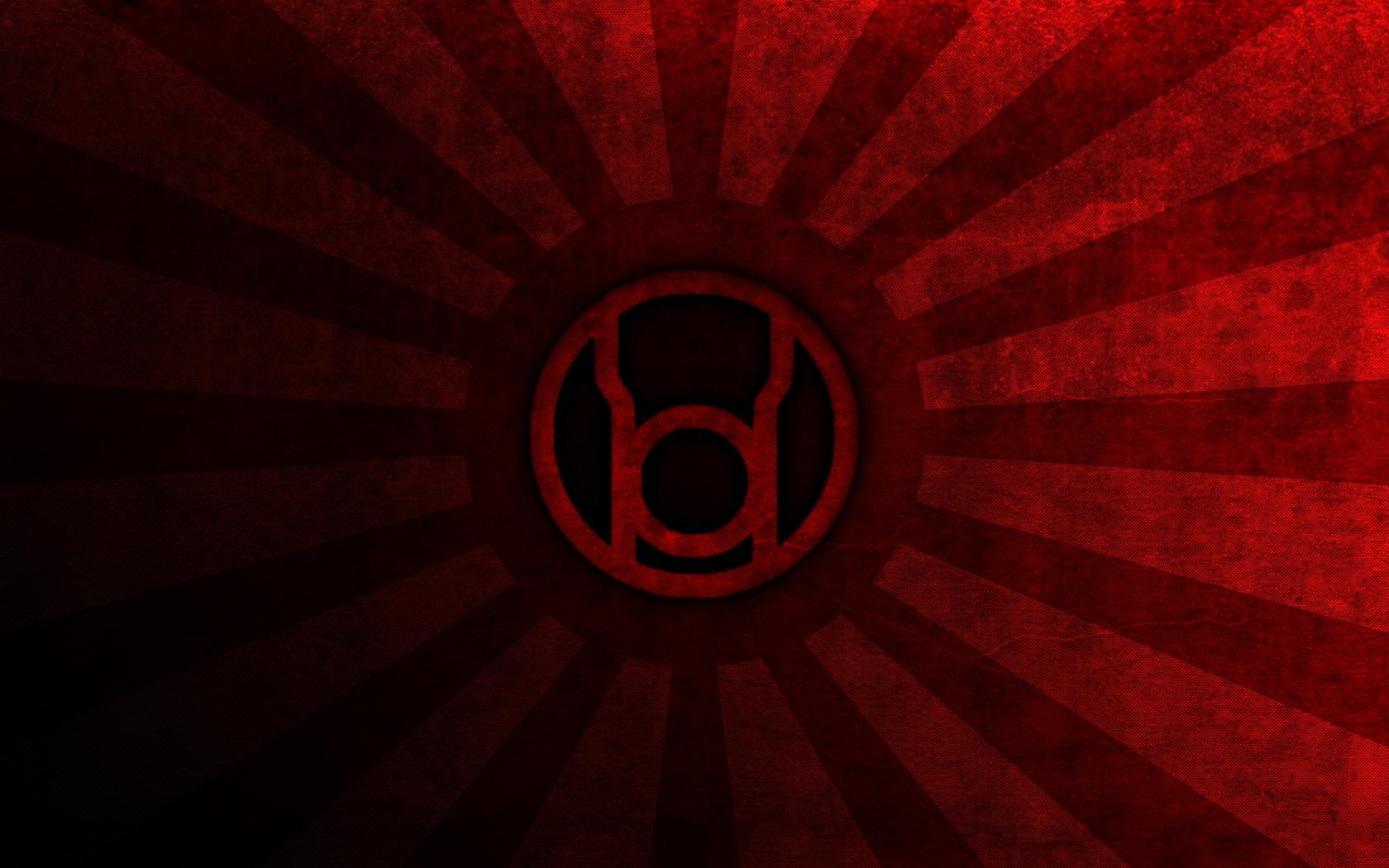 Red lantern logo wallpaper - photo#37