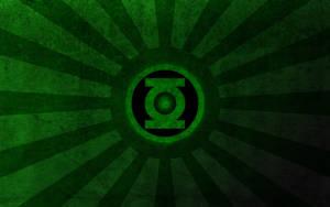 Green Lantern Wallpaper by LordShenlong