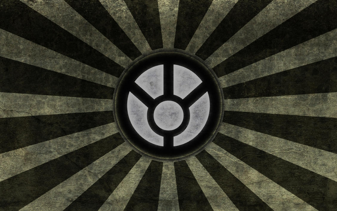 Grey Lanterns Wallpaper by LordShenlong