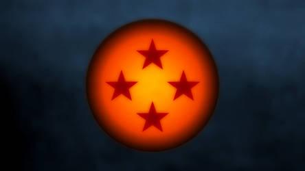 The Four Star Dragonball
