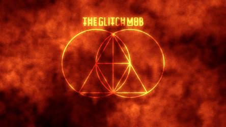 The Glitch Mob Wallpaper