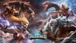 Gods Unchained - Splash art