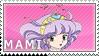 Creamy Mami Stamp by Princesstekki