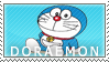 Doraemon Stamp by Princesstekki