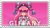 Giffany Stamp by Princesstekki