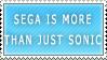 Sega Is More Than Sonic by Princesstekki
