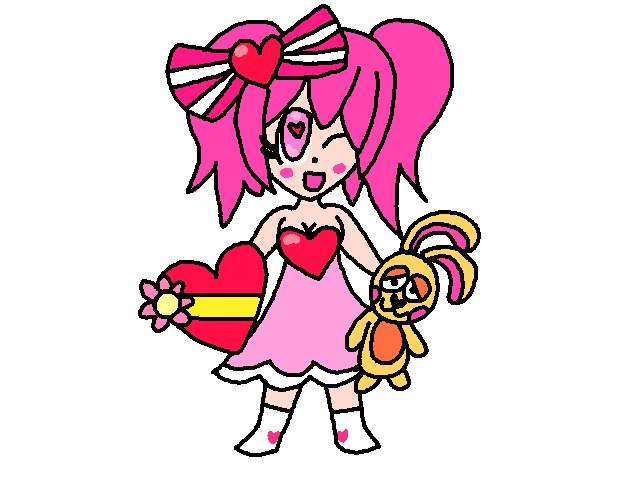 Tekki - Heartthrob Mode by Princesstekki