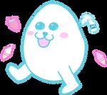 Eggdog by Princesstekki