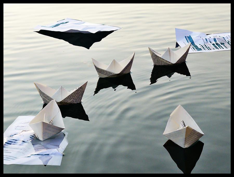 Sail away by Setrahyn