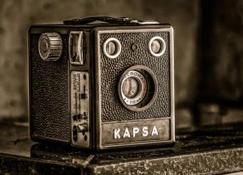 Old-KAPSA by LostChemist