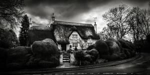Cotswolds Cottage VII