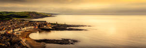 Aberystwyth IV by LostChemist