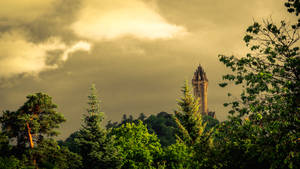 Wallace Monument I