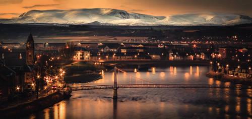 Inverness Landscape V