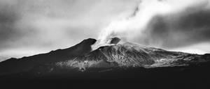 Etna VIIc BW