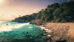 Spetses Shore XIV