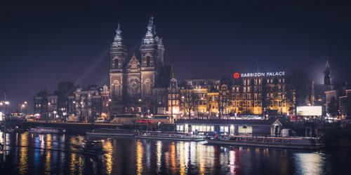 Amsterdam XI