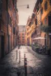 Roman Street VI
