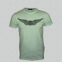 Simple T-Shirt Mockup PSD By PSDTemplatesBlog