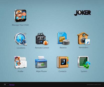 JOKER_Child by joker2011