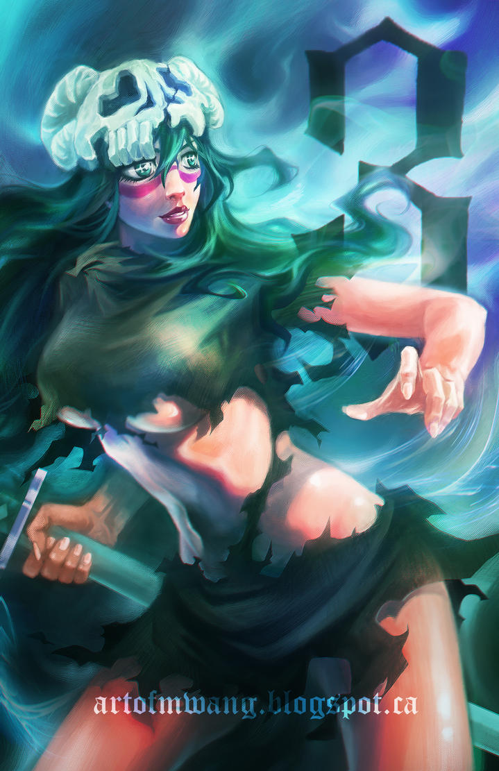Nel By MikaelWang On DeviantArt