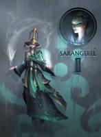 sarangerel by MikaelWang
