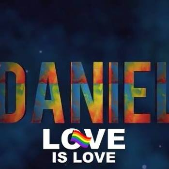 LOVE IS LOVE by Blake290383