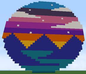 Quilt Pixel Art