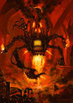 Colossus Fire
