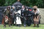 Skaven Crew - Clan Rikek Specialists