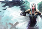 JoeLing - Sephiroth