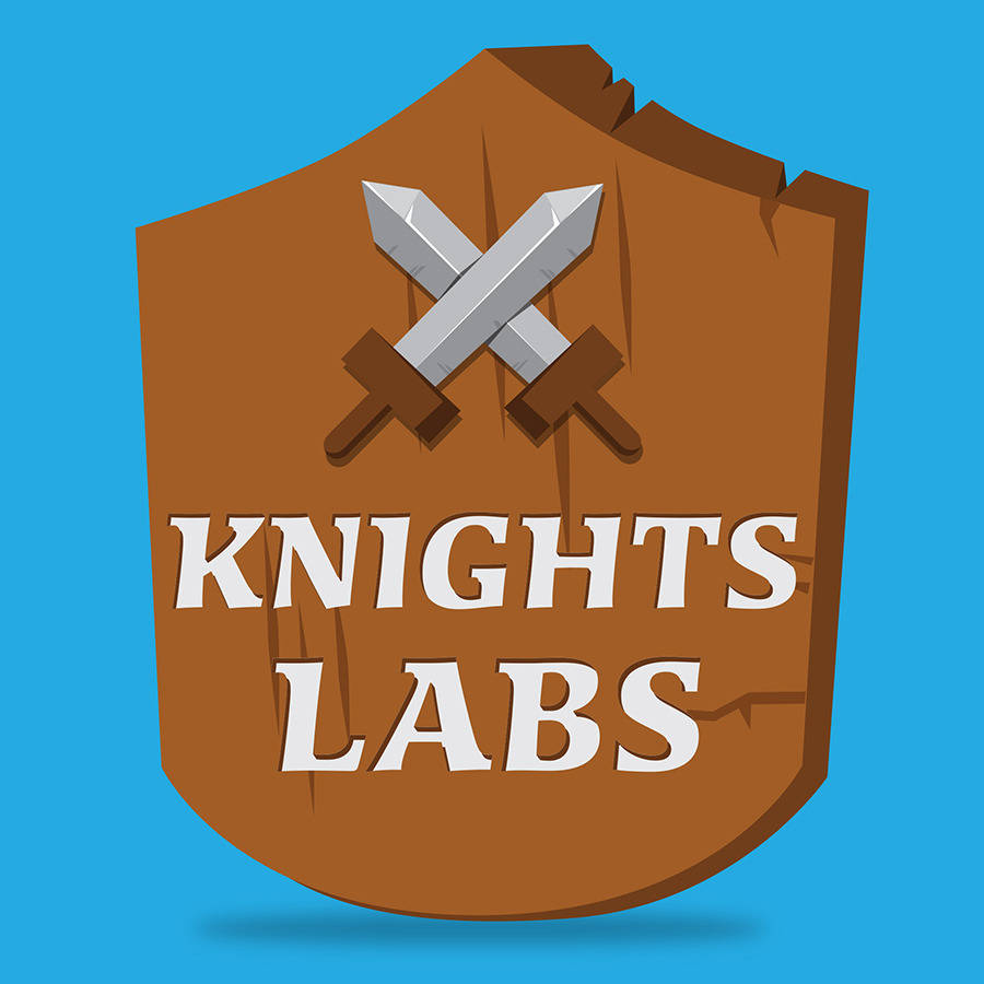 Knights Labs Logo by 7grims