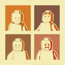 no smiles by 7grims