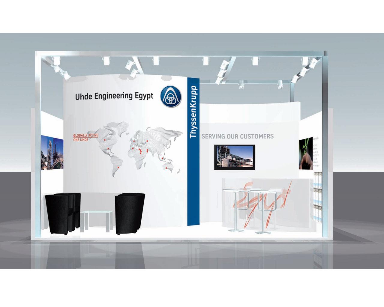 AFA Eg booth design by moohhamm on DeviantArt