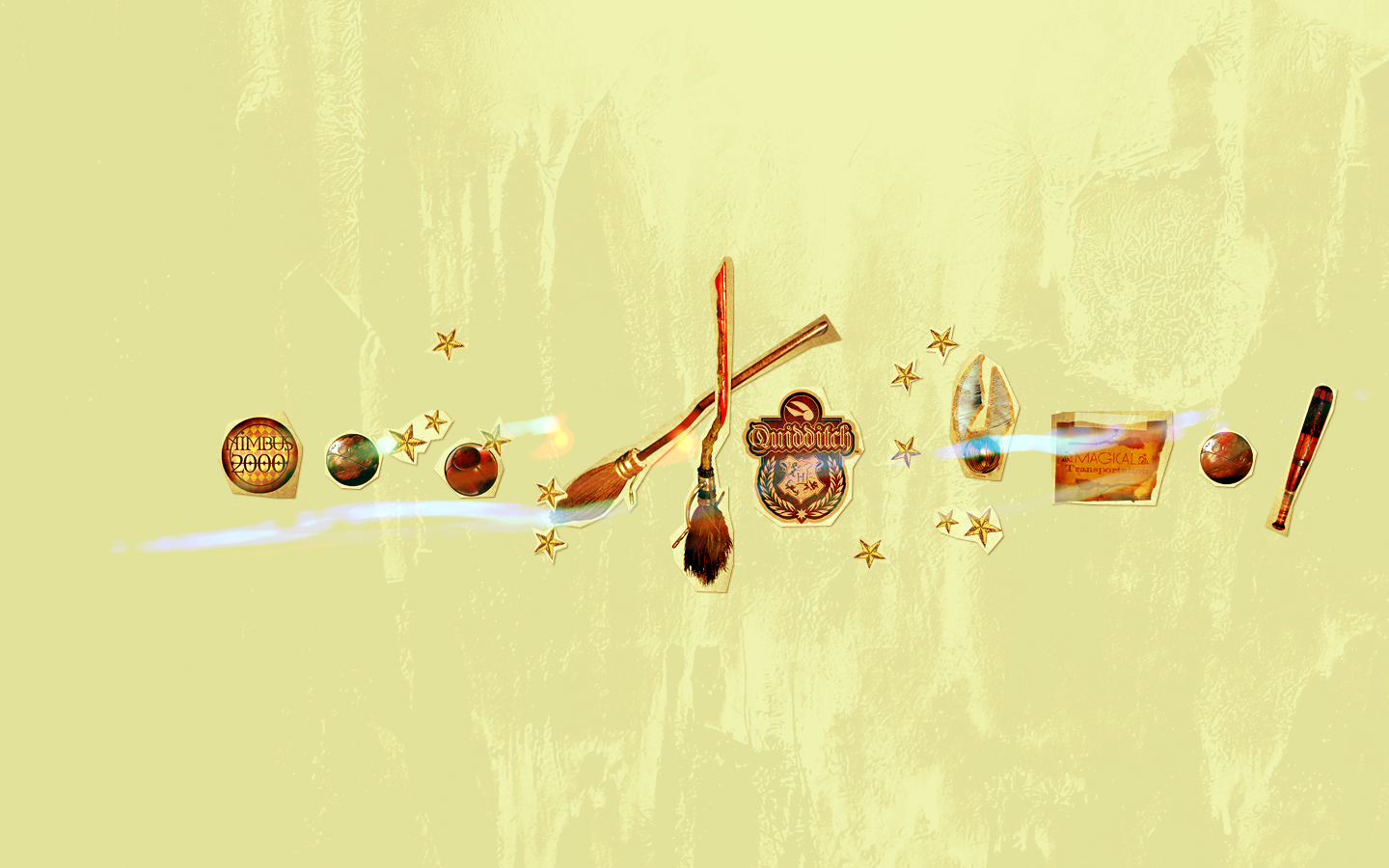 Quidditch Wallpaper by peppermintfrogs on DeviantArt