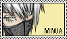 miwa_stamp by THE-DARK-MIA