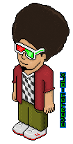 Habbo Avatar by PixelDanger on deviantART