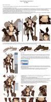 Steam Knight Tutorial P2 by NgJas