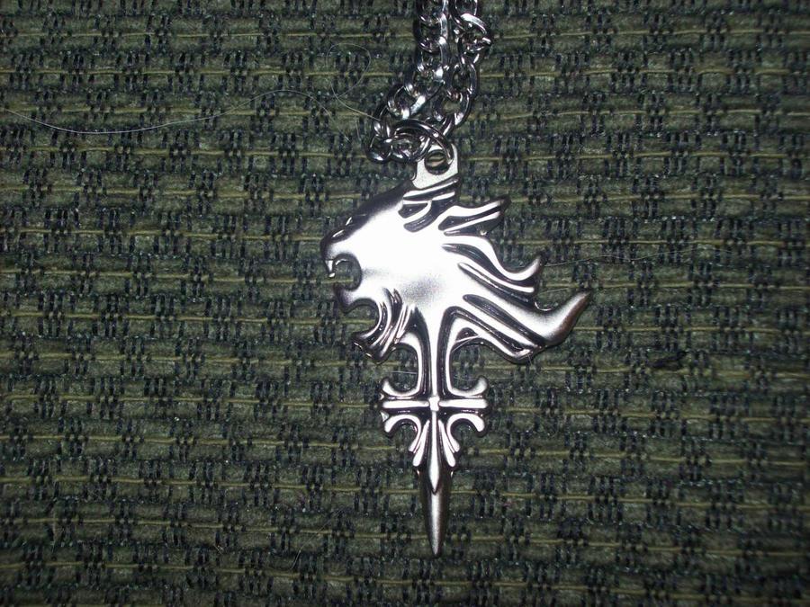 Griever necklace by floutistvivi89 on deviantart griever necklace by floutistvivi89 aloadofball Image collections