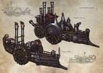 Iron Warships